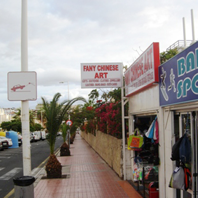 The best art shop in Tenerife!!