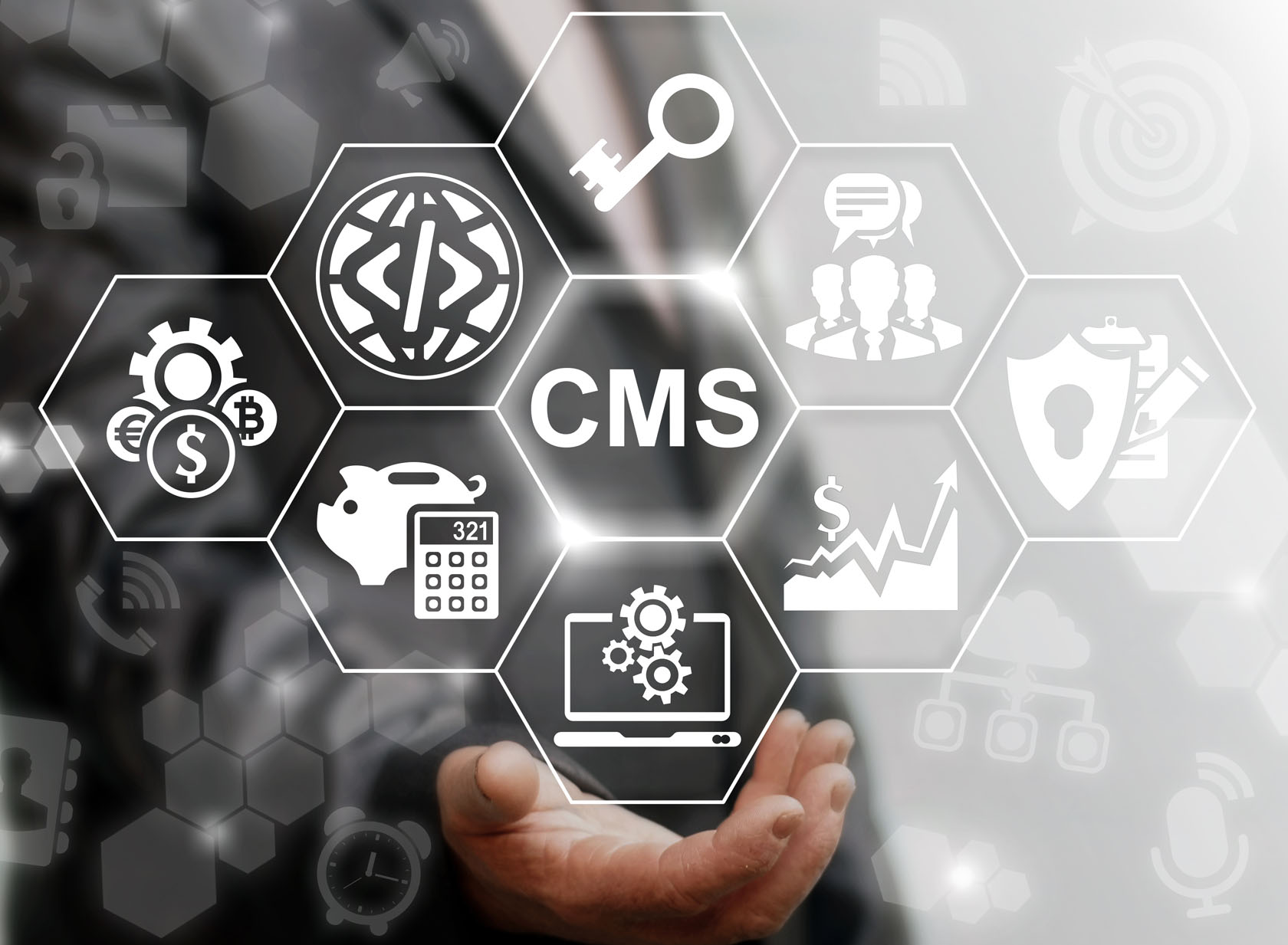 What is a CMS and why is it so important?