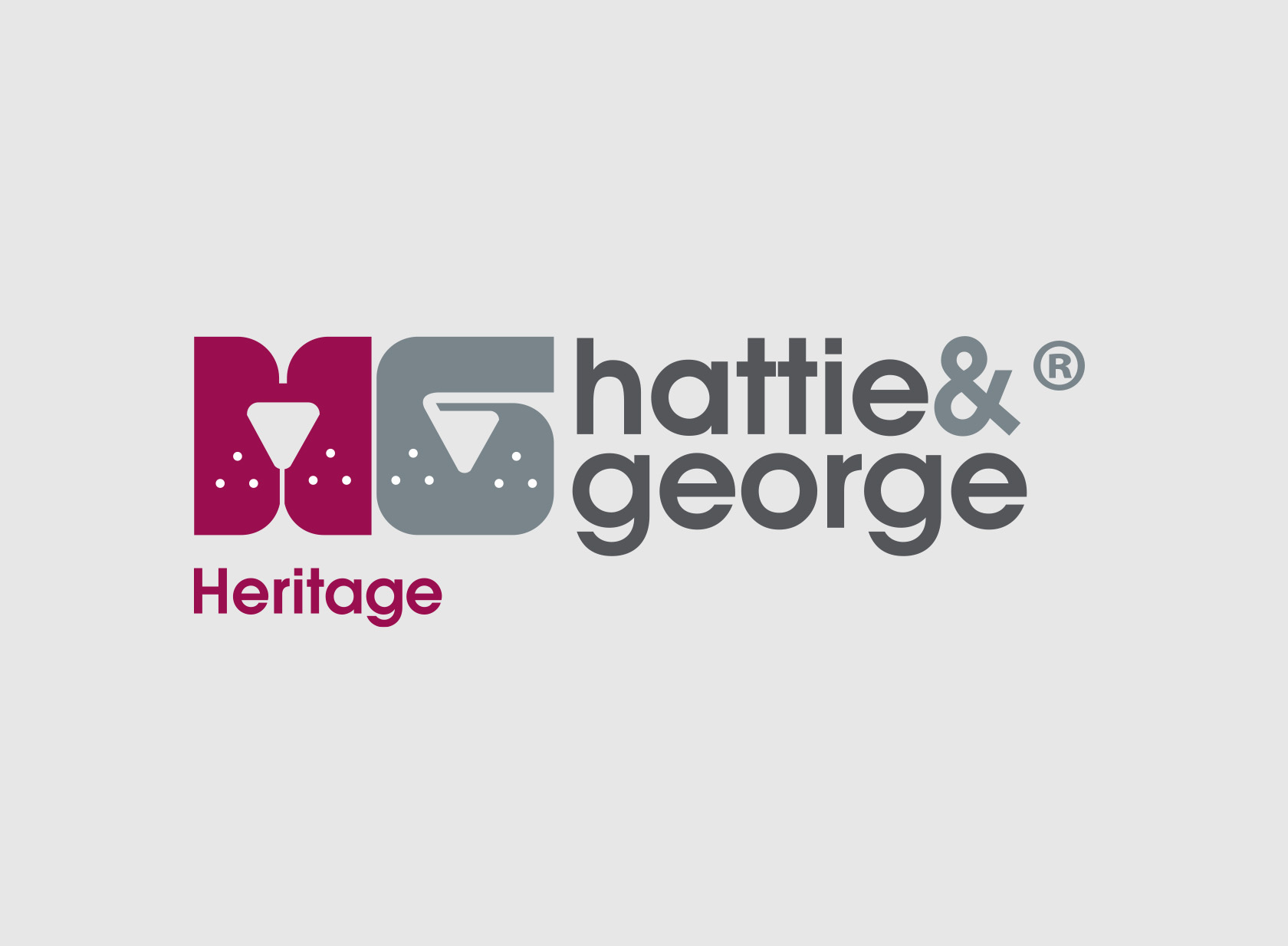 Hattie & George