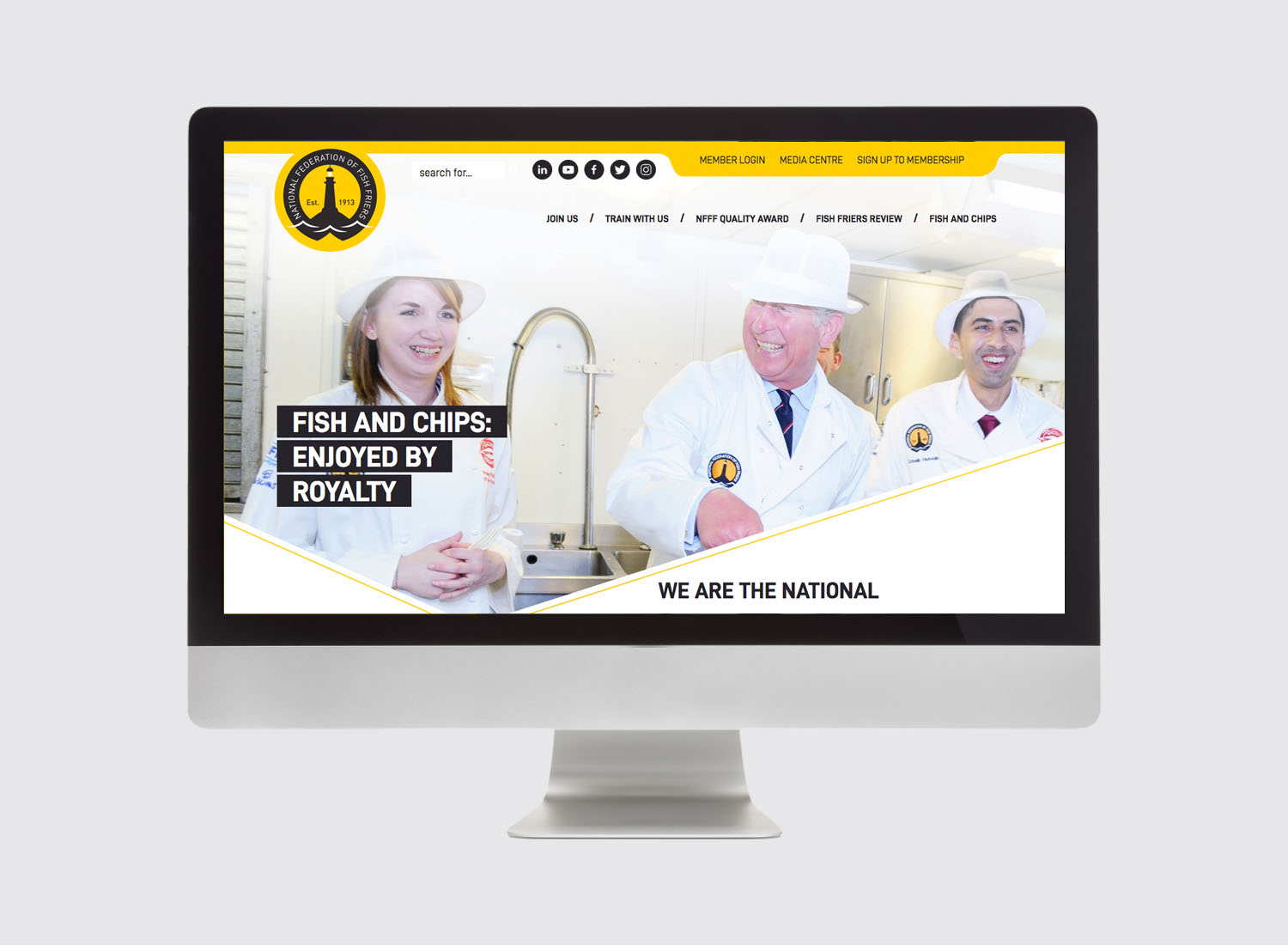 National Federation of Fish Friers