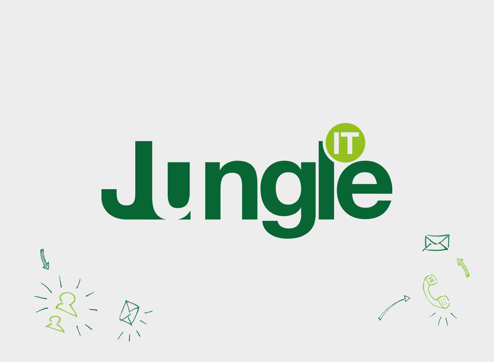 Jungle IT