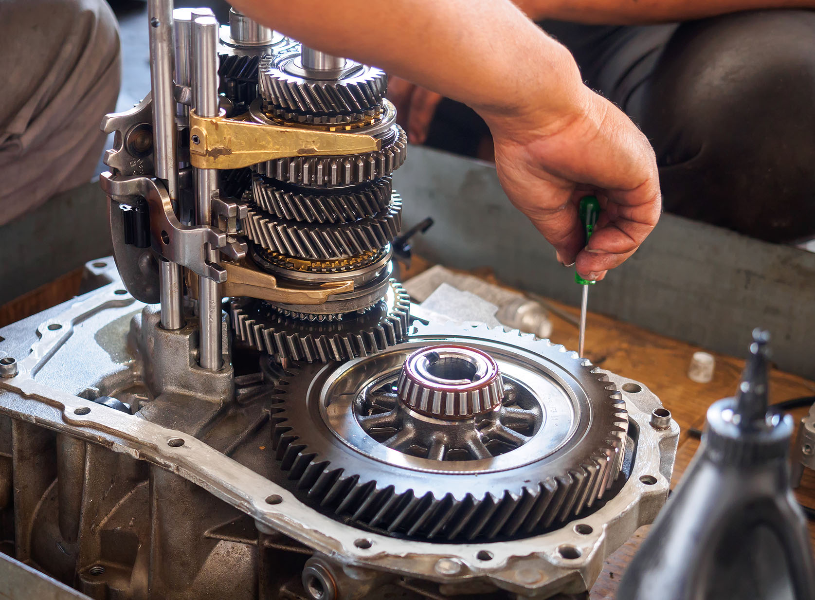 Rotor Technical