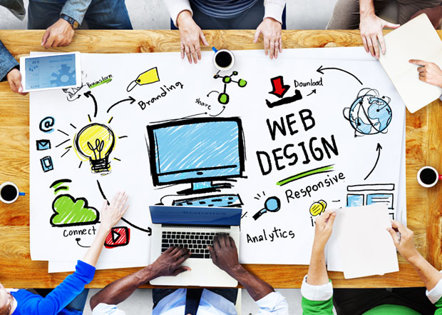 How to choose the right web design company for your business