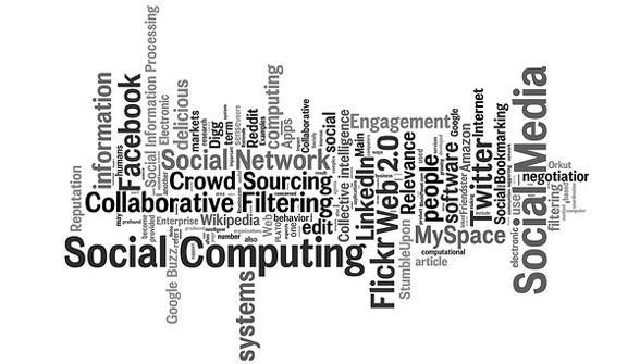 WHAT IS A TAG CLOUD