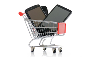Shop Smart, The M-Commerce take over!